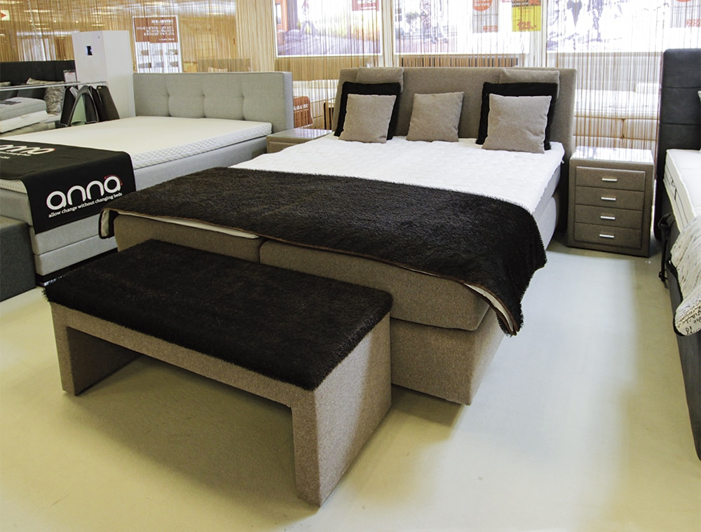 Schlafzimmer Belcanto Royal