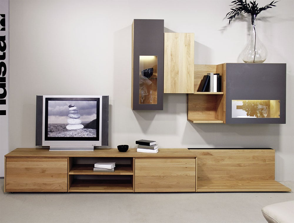 wohnkombination now 16 m bel wiemer in soest. Black Bedroom Furniture Sets. Home Design Ideas