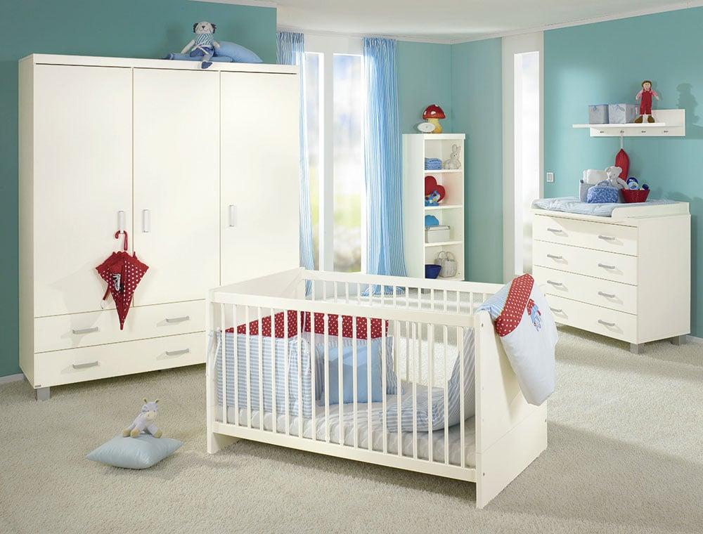 Großzügig Kinderzimmer Luna Paidi Fotos - Innenarchitektur ...