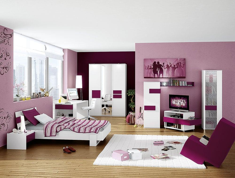 Jugendzimmer Möbel Martin | Dekoration Ideen