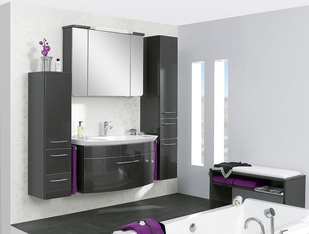 badkombination tonia m bel wiemer gmbh co kg. Black Bedroom Furniture Sets. Home Design Ideas