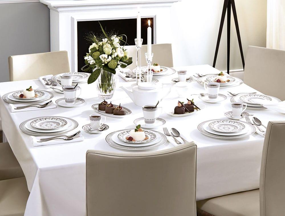 geschirrserie la classica contura m bel wiemer in soest. Black Bedroom Furniture Sets. Home Design Ideas
