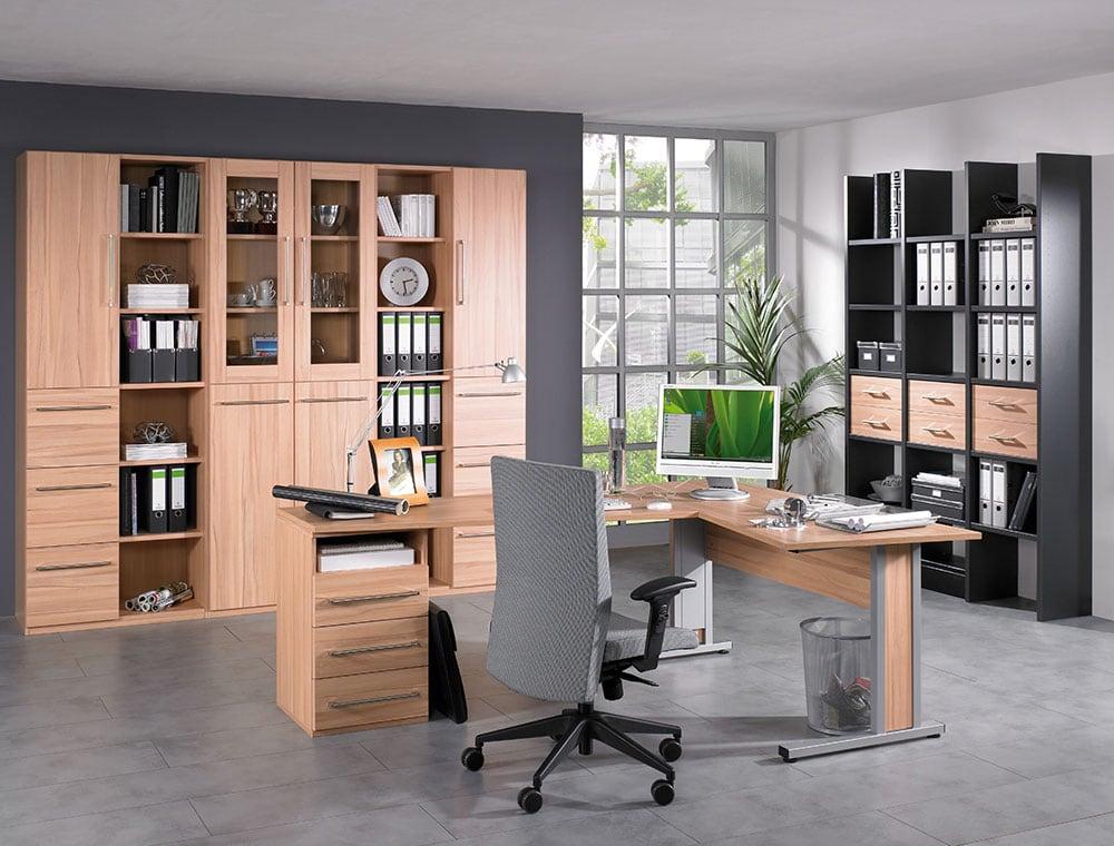 b roprogramm easy office m bel wiemer in soest. Black Bedroom Furniture Sets. Home Design Ideas