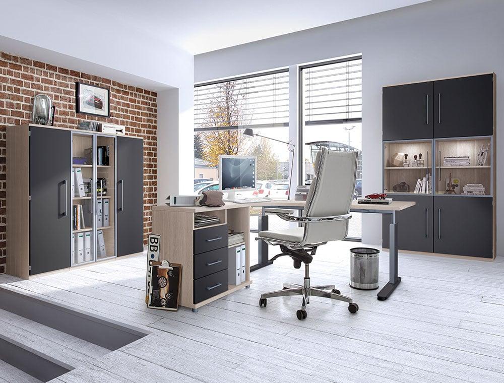 b roprogramm techno m bel wiemer gmbh co kg. Black Bedroom Furniture Sets. Home Design Ideas