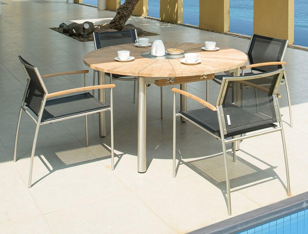 gartentisch catax m bel wiemer in soest. Black Bedroom Furniture Sets. Home Design Ideas