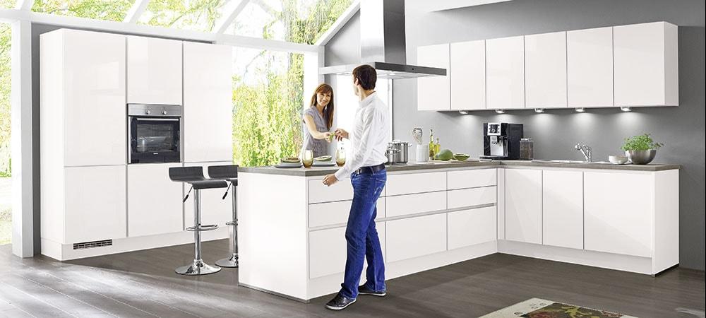 Einbauküche Möbel Wiemer Gmbh Und Co Kg