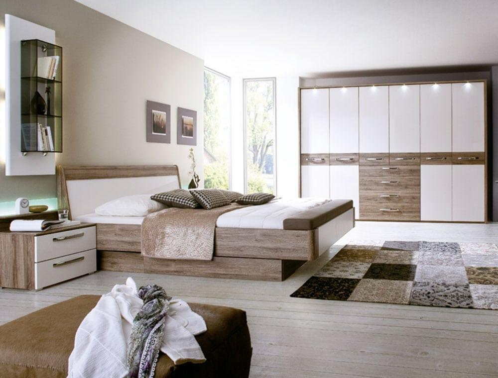 Schlafzimmer Calmo | Möbel Wiemer GmbH & Co. KG