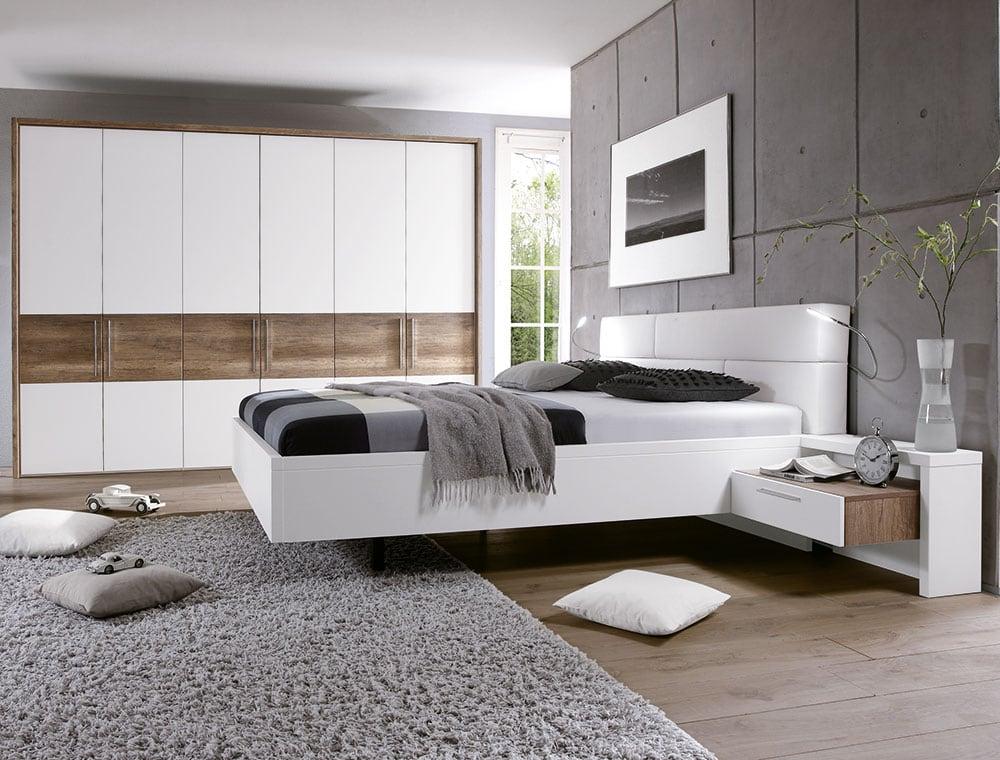 schlafzimmer calvia | möbel wiemer gmbh & co. kg, Schalfzimmer deko