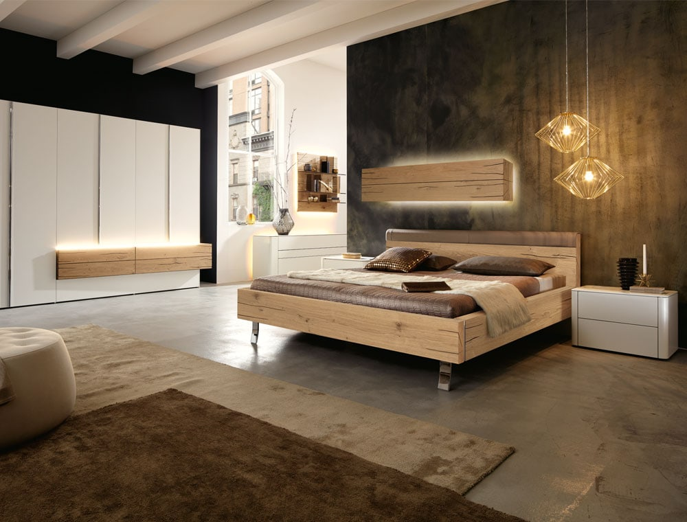 schlafzimmer gentis m bel wiemer gmbh co kg. Black Bedroom Furniture Sets. Home Design Ideas