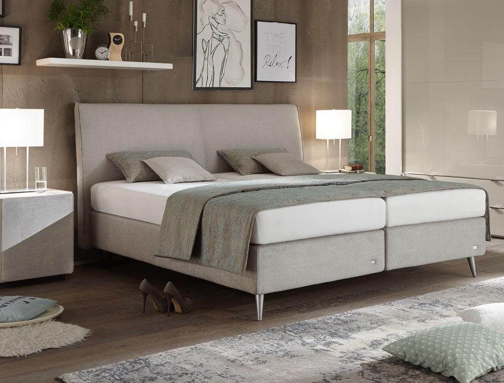 ruf boxspringbetten m bel wiemer gmbh co kg. Black Bedroom Furniture Sets. Home Design Ideas