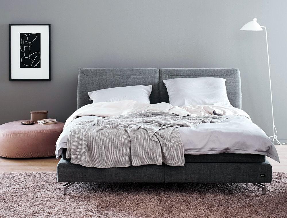 Schöner Wohnen Schlafzimmer | Möbel Wiemer in Soest