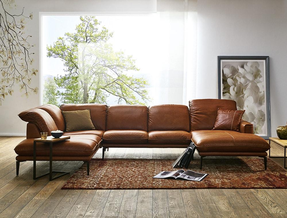 polstergarnitur sherry m bel wiemer in soest. Black Bedroom Furniture Sets. Home Design Ideas