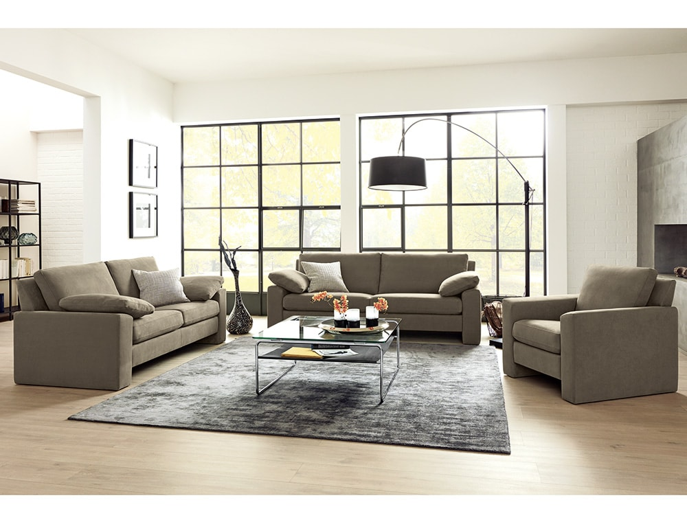 polstergarnitur calma m bel wiemer gmbh co kg. Black Bedroom Furniture Sets. Home Design Ideas