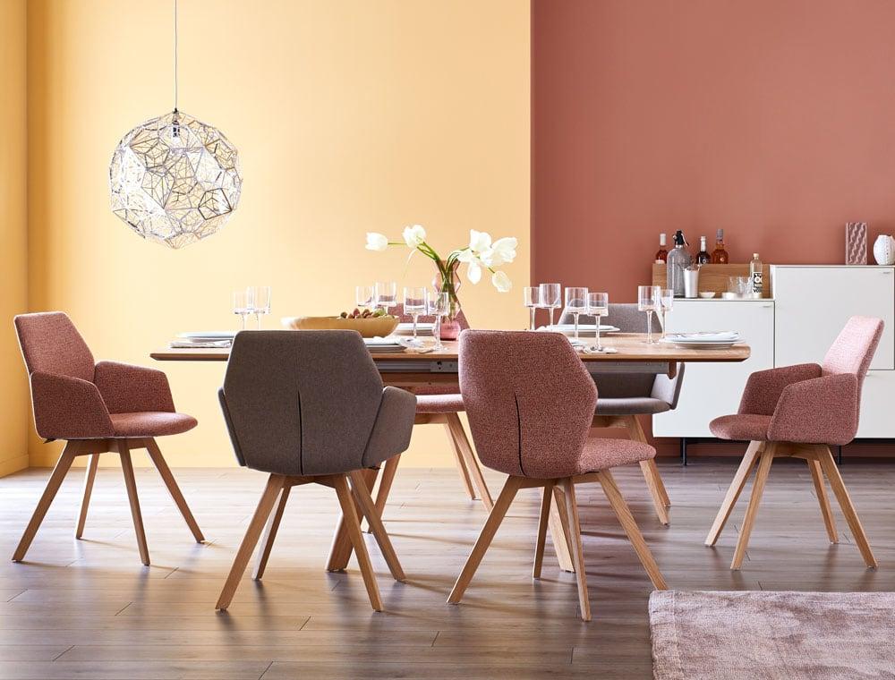 Speisezimmer Schöner Wohnen Möbel Wiemer In Soest