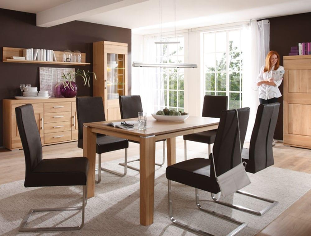 speisezimmerprogramm corrida m bel wiemer in soest. Black Bedroom Furniture Sets. Home Design Ideas