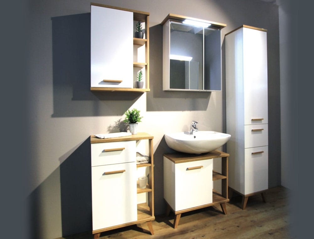 preiswerte badezimmer m bel wiemer in soest. Black Bedroom Furniture Sets. Home Design Ideas