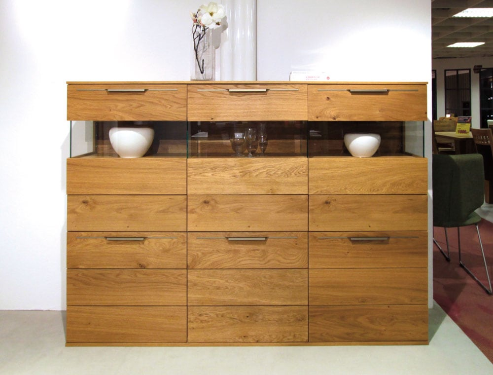 highboard m bel wiemer in soest. Black Bedroom Furniture Sets. Home Design Ideas