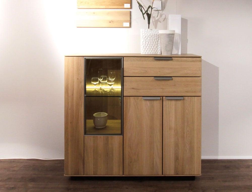 highboard arco m bel wiemer gmbh co kg. Black Bedroom Furniture Sets. Home Design Ideas