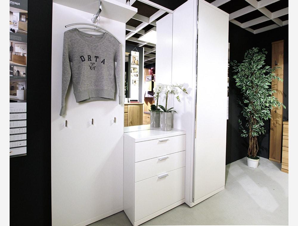 garderobe celesta m bel wiemer gmbh co kg. Black Bedroom Furniture Sets. Home Design Ideas
