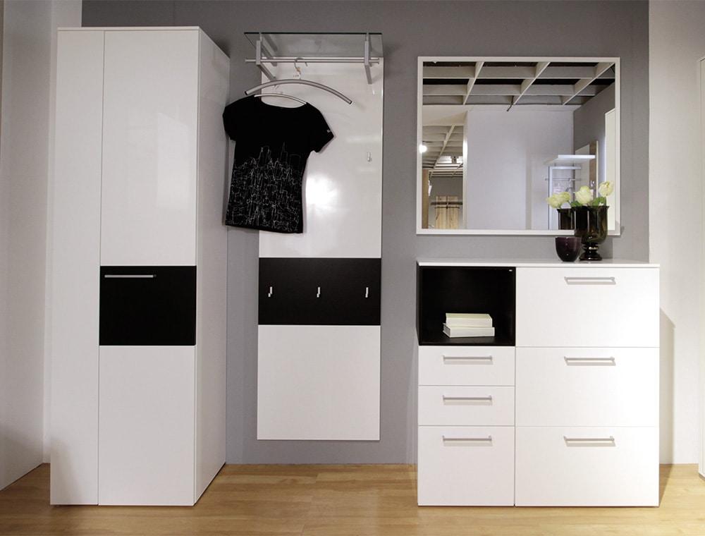garderobe kessi m bel wiemer in soest. Black Bedroom Furniture Sets. Home Design Ideas