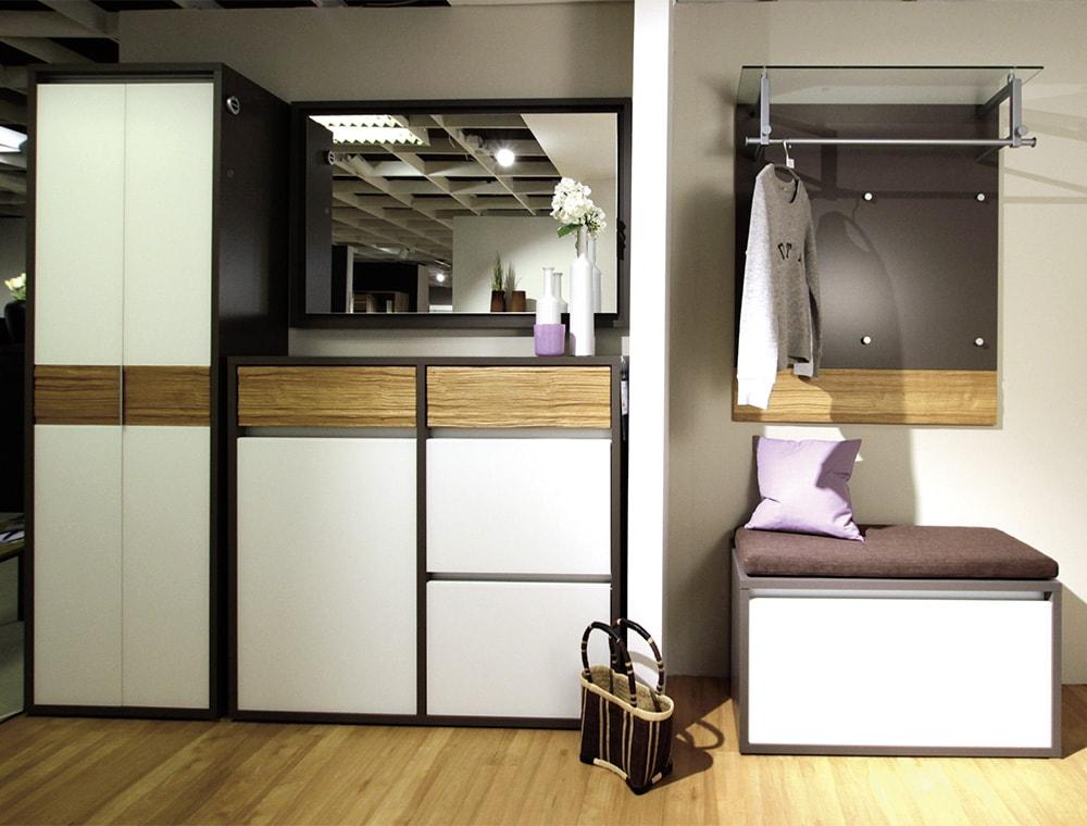 garderobe webb m bel wiemer gmbh co kg. Black Bedroom Furniture Sets. Home Design Ideas