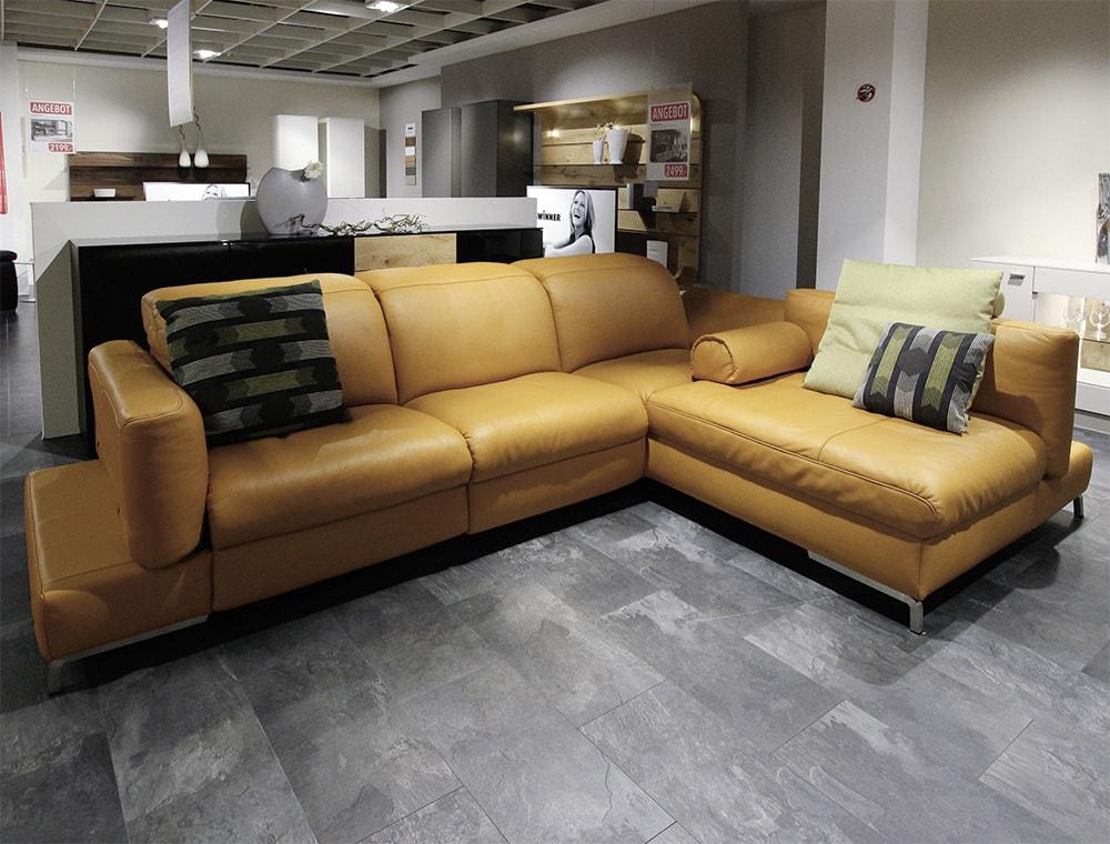 ledergarnitur 1510 m bel wiemer gmbh co kg. Black Bedroom Furniture Sets. Home Design Ideas