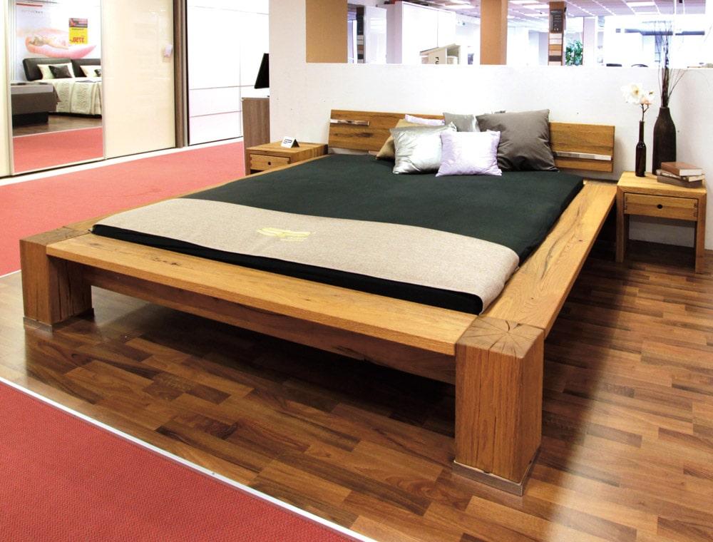 Doppelbett m bel wiemer in soest for Mobel wiemer