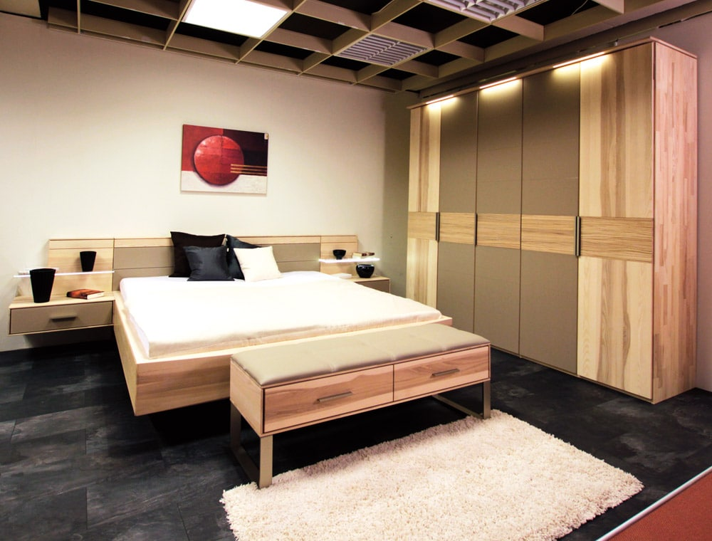 Preiswerte Schlafzimmermöbel   Möbel Wiemer in Soest