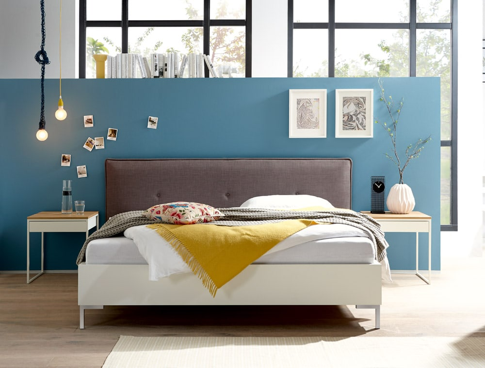 Schlafzimmerprogramm Now Time Mobel Wiemer In Soest