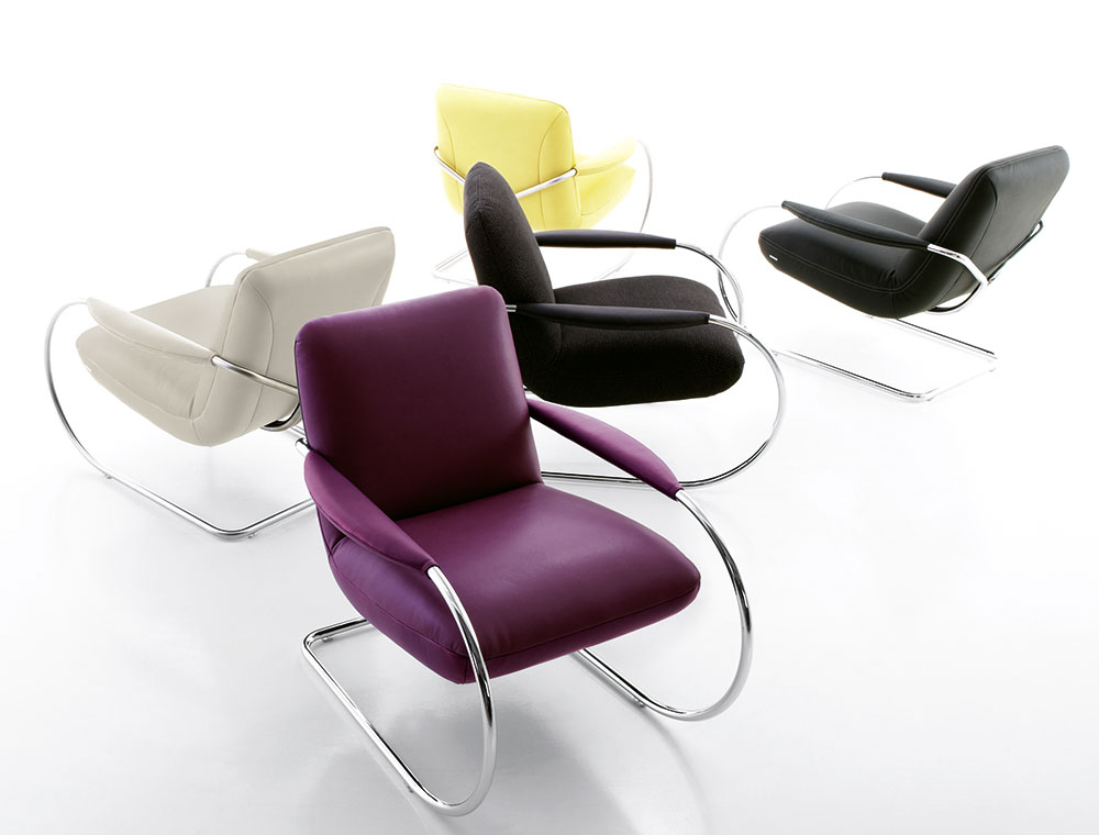 schwingsessel kong m bel wiemer in soest. Black Bedroom Furniture Sets. Home Design Ideas